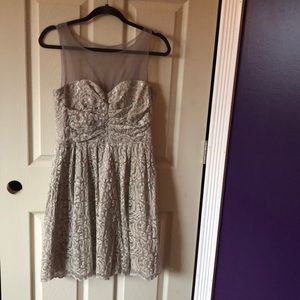 Dresses & Skirts - Size 4 cocktail dress. NWT never been worn!